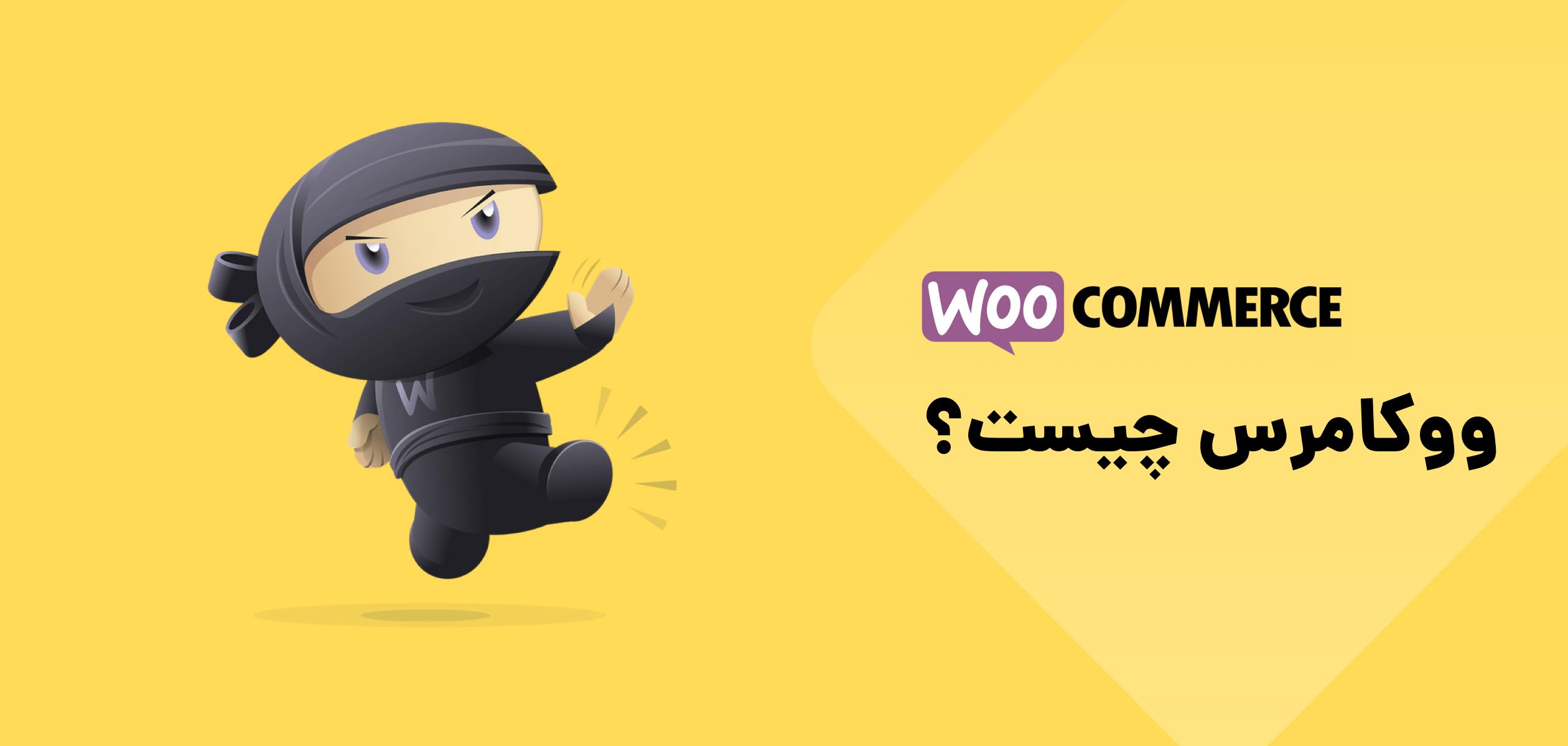 افزونه فروشگاه ساز ووکامرس (woocommerce) چیست؟